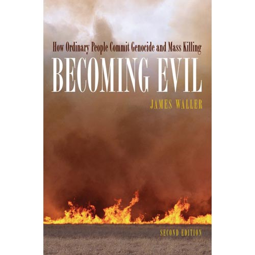 Becoming-Evil